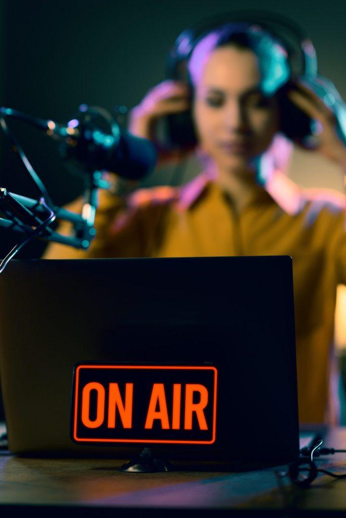 Radio-ohjelmat